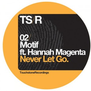 Motif ft. Hannah Magenta - Never Let Go
