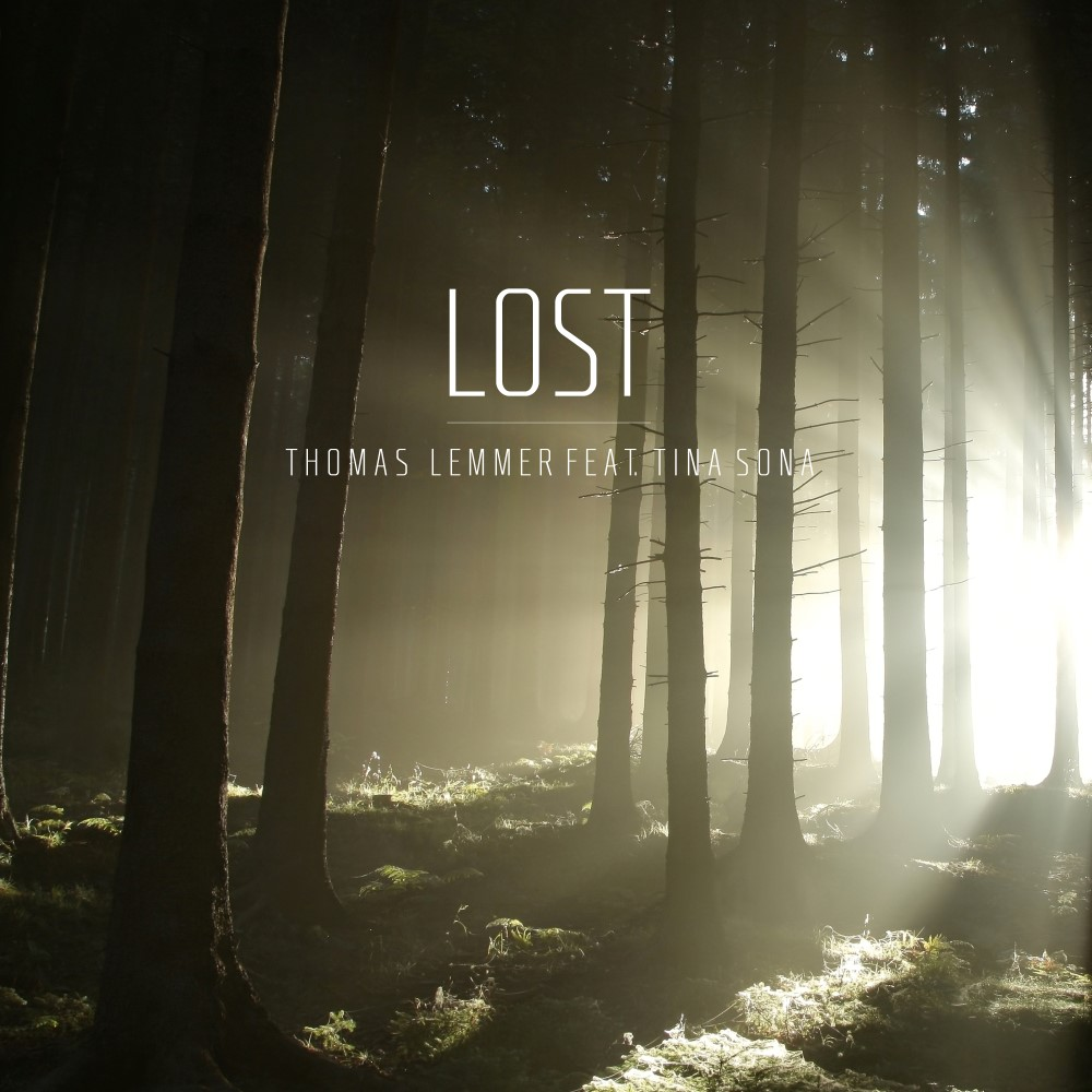 Thomas Lemmer feat. Tina Sona - LOST