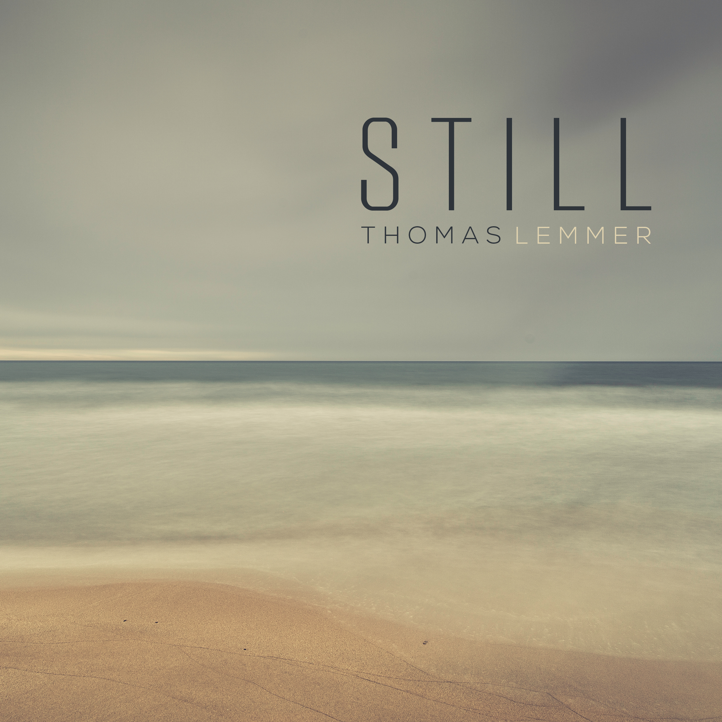 Thomas Lemmer New Album Still Out Now Still
