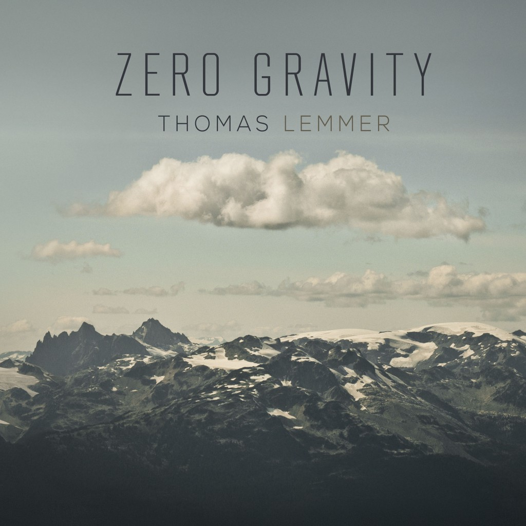 Thomas Lemmer - ZERO GRAVITY