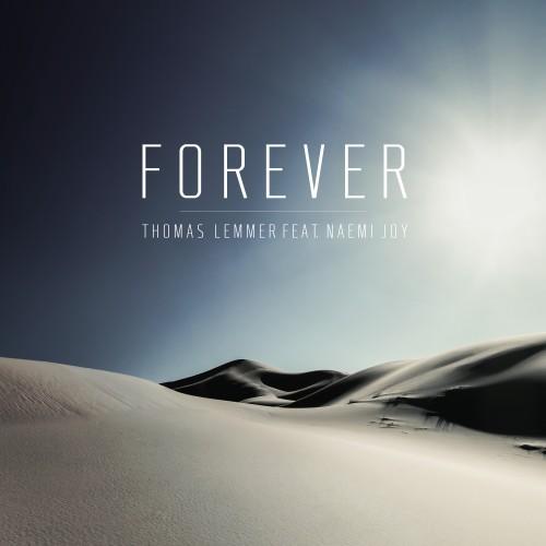 Thomas Lemmer feat. Naemi Joy - FOREVER