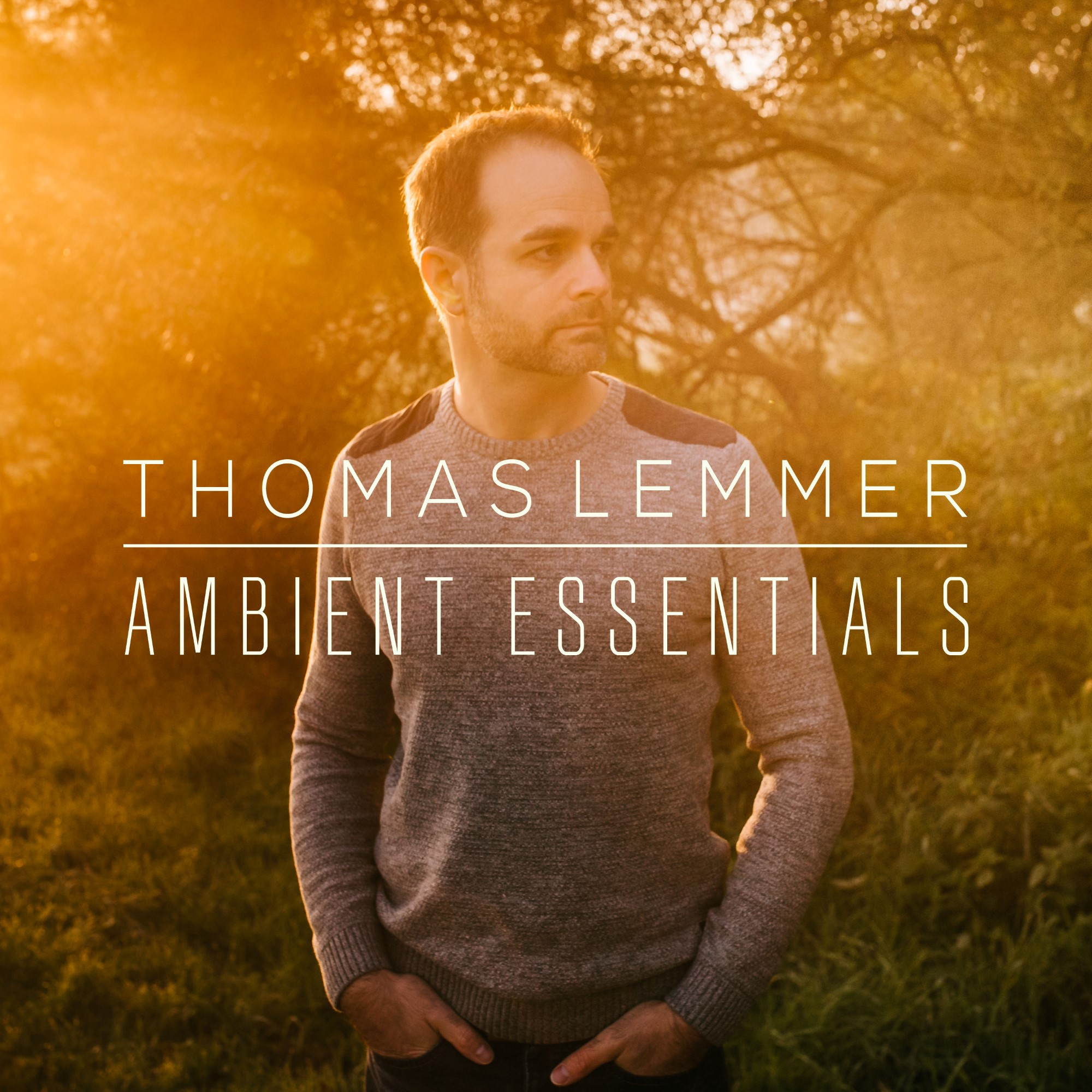 AMBIENT ESSENTIALS by THOMAS LEMMER