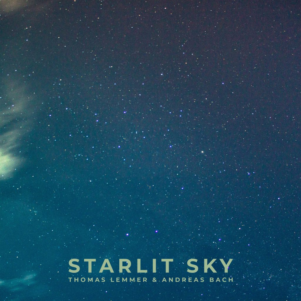 Thomas Lemmer & Andreas Bach - STARLIT SKY