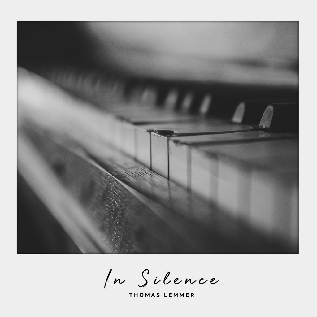Thomas Lemmer - IN SILENCE